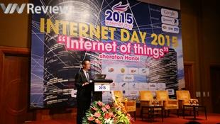 Qualcomm: 4G là điều kiện tối quan trọng khi triển khai Internet of things