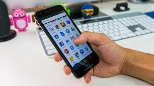 Nexus 5X bị lỗi cảm ứng kém nhạy khi cắm sạc