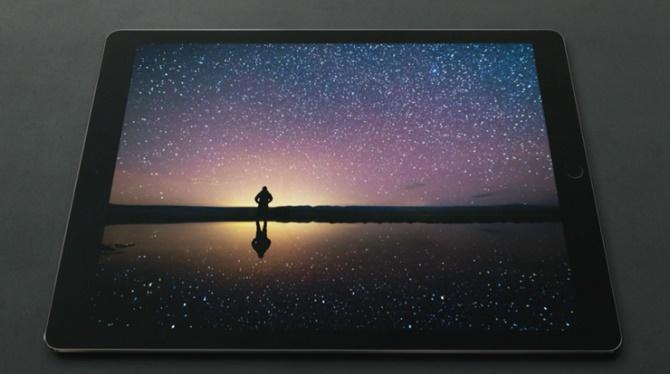 Lỗi kỳ cục trên chiếc iPad Pro sẽ khiến chiếc tablet này không thể khởi động bình thường sau khi cắm sạc.