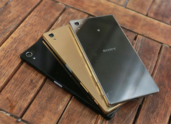 Sony Xperia Z5 Premium chính hãng vừa ra đã có nơi giảm 3 triệu đồng