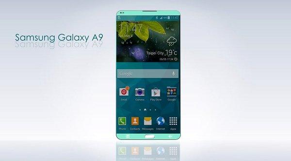 Lộ cấu hình Samsung Galaxy A9 - Chip Snapdragon 620, quay video 4K