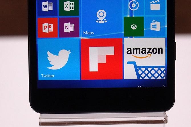 Microsoft ra mắt ứng dụng lôi kéo người dùng Android về Windows Phone