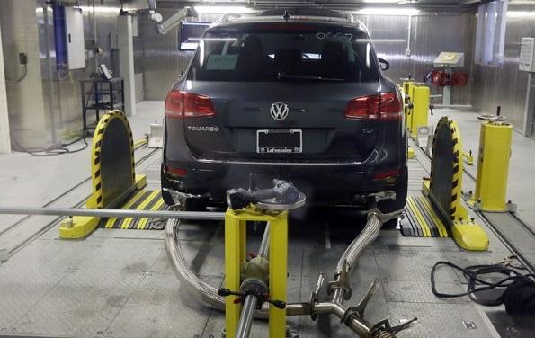 VW, Audi thừa nhận toàn bộ xe diesel từ 2009 gian lận khí thải