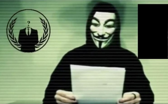 """Ngay cả tài khoản dành cho """"Chiến dịch Paris"""" của Anonymous cũng đã phải thừa nhận rằng các trường hợp khai báo nhầm có thể đã xảy ra."""