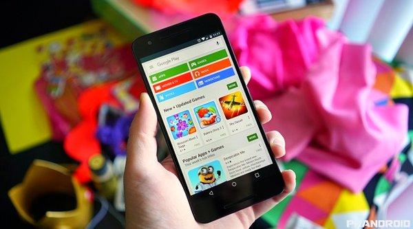 Google Play Store sẽ trở lại Trung Quốc vào năm sau