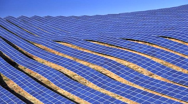 Apple xây thêm 3 nhà máy năng lượng mặt trời tại Trung Quốc