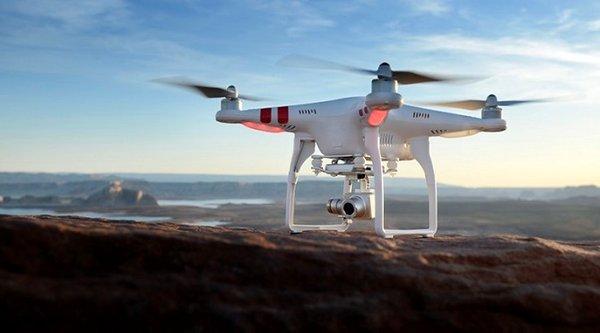 Các công ty drone Mỹ hỗ trợ chính phủ hoàn tất quy định kiểm soát drone