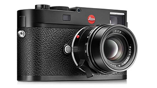 Leica công bố Leica M (mẫu 262) Range Finder