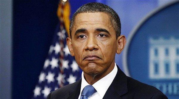 Tài khoản twitter của Tổng thống Mỹ có thể đã bị Anonymous... đánh sập