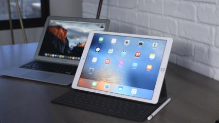 iPad Pro tại Việt Nam có giá khởi điểm gần 20 triệu đồng