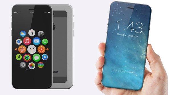 iPhone 7 sẽ không có jack cắm tai nghe?