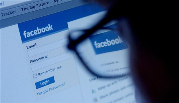 """Virus """"được lên báo"""" hoành hành trên Facebook"""