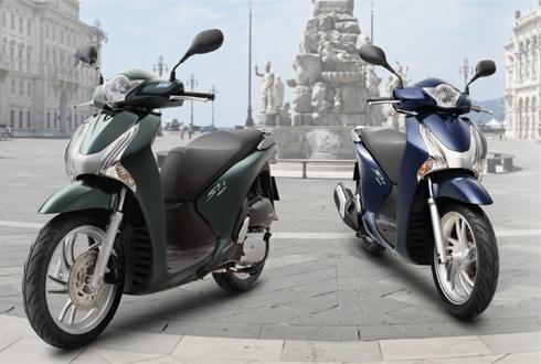 Cục Đăng kiểm yêu cầu Honda Việt Nam triệu hồi xe SH