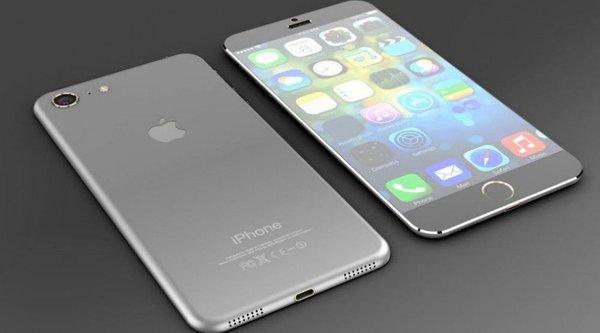 iPhone 7 có tới 5 bản thử nghiệm khác nhau