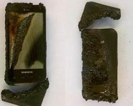 Đôi khi điện thoại thông minh hơn người dùng