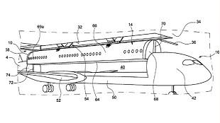 Airbus chế tạo khoang cabin có thể tháo rời