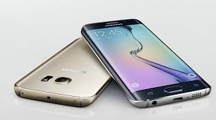 """Thiết kế Galaxy S7 vẫn """"na ná"""" Galaxy S6"""