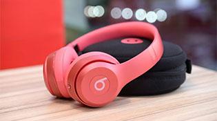 Đánh giá tai nghe Beats Solo 2, sản phẩm thuộc kỷ nguyên Apple