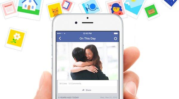Cách tắt tạm tính năng nhắc nhở 'On this day' của Facebook
