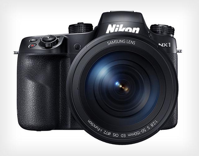 Nikon sắp mua lại mảng mirrorless của Samsung?