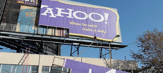 Yahoo: từ người tiên phong đến con tàu đắm