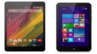 HP sẽ từ bỏ phân khúc tablet giá rẻ