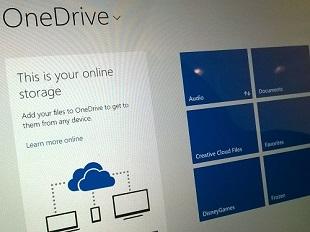 Mẹo chia sẻ dữ liệu từ OneDrive trên Windows 10