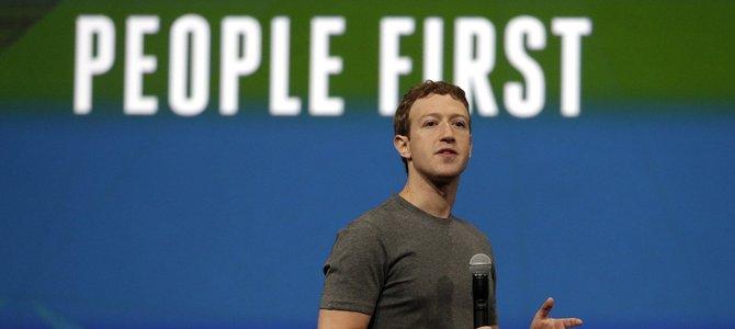 Mark Zuckerberg từ thiện 45 tỷ USD để né thuế?