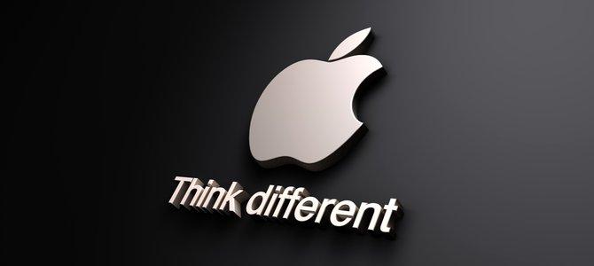 7 công nghệ đi trước thời đại của Apple