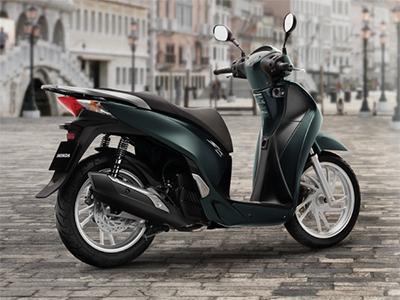 Honda Việt Nam chính thức triệu hồi xe SH để sửa chữa