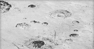 NASA công bố loạt ảnh sắc nét về sao Diêm Vương