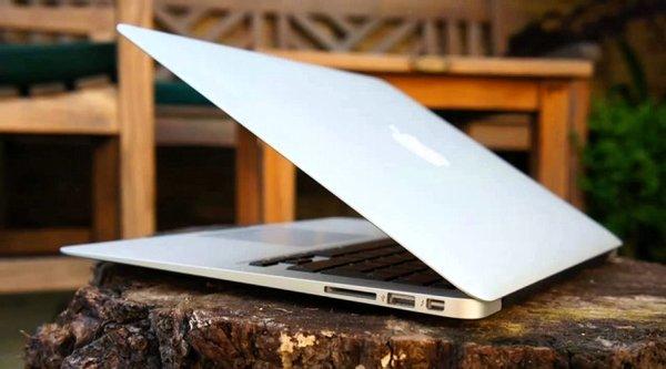 MacBook Air và MacBook Pro được người dùng tin tưởng nhất