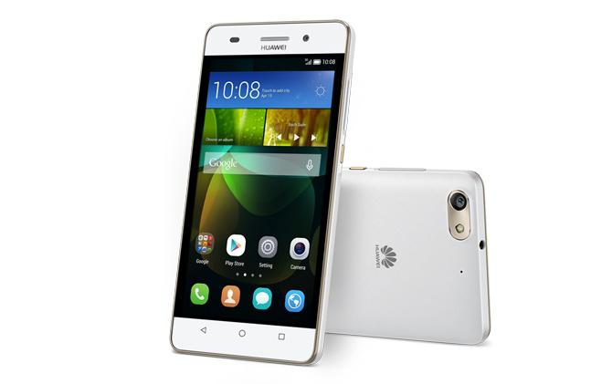 Huawei ra mắt bộ ba smartphone GPlay Mini, Y6 và Honor Bee, giá từ 1,7 triệu đồng