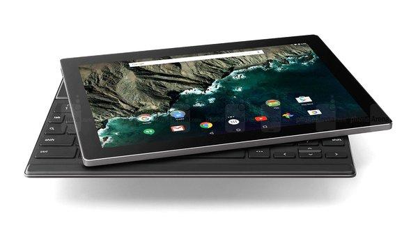 Tablet Google Pixel C chính thức được bán, giá hơn 11 triệu đồng