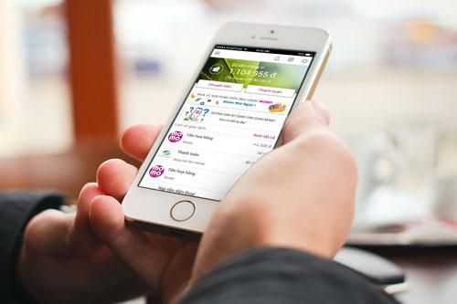 Thanh toán online thách thức ngân hàng