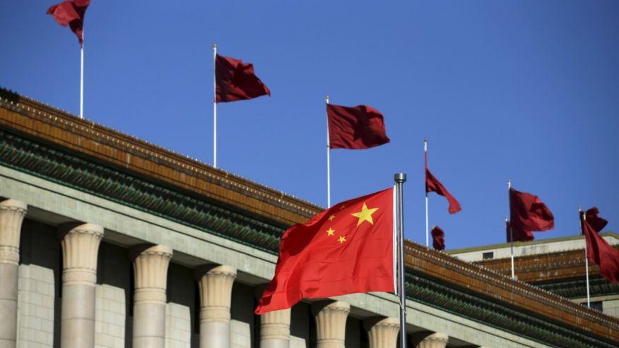 'Ở Trung Quốc không có kiểm duyệt Internet'