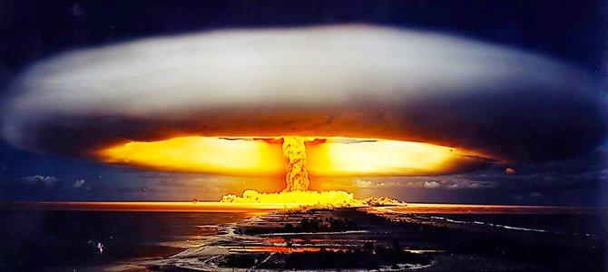 Triều Tiên có bom nhiệt hạch? Bom nhiệt hạch đáng sợ đến mức nào?