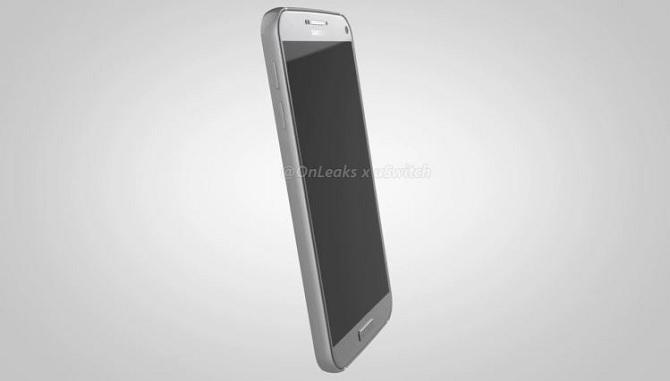 Lộ clip mô hình Galaxy S7 Plus hoàn chỉnh