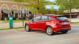 Ford chi 4,5 tỷ đô phát hành 13 mẫu xe điện vào năm 2020