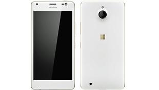 Lumia 850 lộ ảnh dựng với khung kim loại, camera lồi