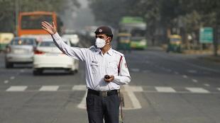 Sau Trung Quốc, đến lượt Ấn Độ bị cảnh báo ô nhiễm nghiêm trọng