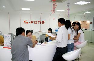 """S-Fone được phép """"khai tử"""" mạng CDMA"""