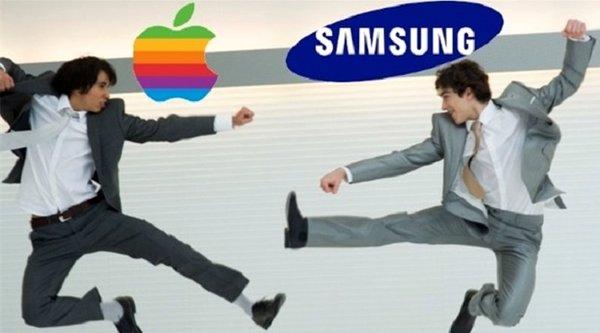 Samsung đưa vụ kiện bằng sáng chế với Apple lên tòa án tối cao của Mỹ