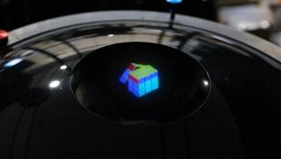 Tạo ra khối rubik ảo đầu tiên trên thế giới