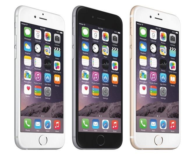 Morgan Stanley: doanh số bán hàng iPhone sẽ giảm trong năm 2016