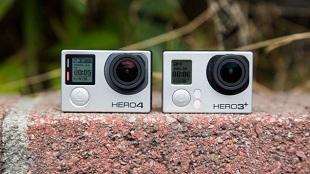 Những bức ảnh chụp bằng GoPro đẹp nhất thế giới