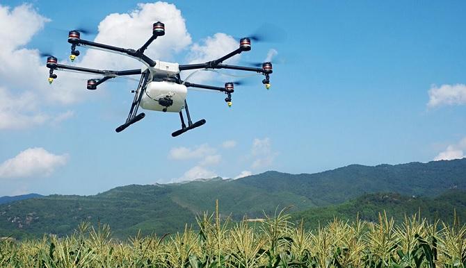 Dân chơi drone tại Mỹ sẽ bị phạt hoặc bỏ tù nếu không chịu đăng ký với chính phủ