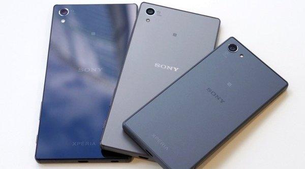 Sony sẽ ra mắt 2 siêu phẩm chạy Snapdragon 820 trong năm tới