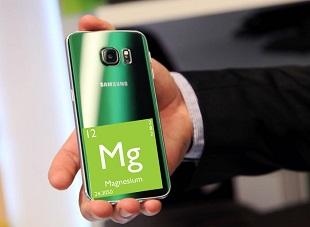 Galaxy S7 có thể trang bị Force Touch, thẻ nhớ, ra mắt tháng Ba