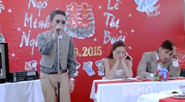 Người Việt tìm 'Vợ người ta' nhiều nhất trong 2015